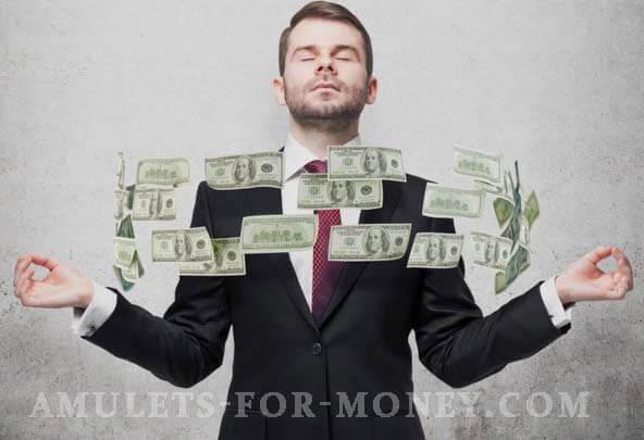 Money Amulet — pelajari lebih lanjut tentang manfaatnya, testimoni