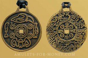 Cara kerja Money Amulet — semuanya sangat sederhana, yang utama adalah percaya padanya
