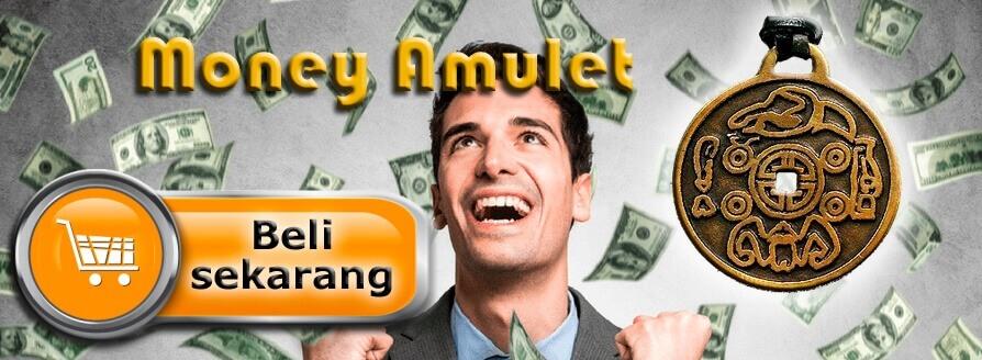 Money Amulet — apakah pantas dibeli, cara kerja Amulet, testimoni